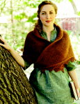 A Sensible Shawl 1