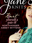 Northanger Abbey Mittens