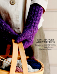 Northanger Abbey Mittens 3
